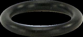 26909 Sampler O-Ring Barrier Valve