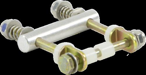 28404 Sampler Pinch Bar and Spring Kit for DC Samplers
