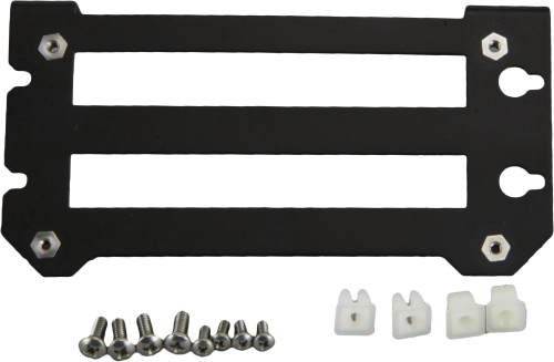 21243 Maxon Radio Mounting Kit