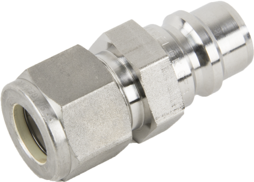 27998 1/2 Quick-Connect Stainless-Steel Stem