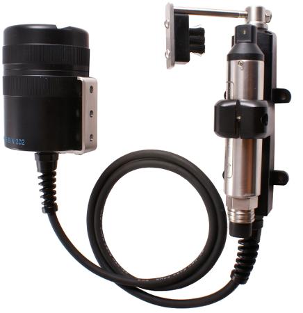 HYDRO-WIPER-C OBS-3+ Battery-Powered Mechanical Wiper