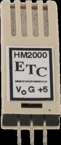 10070 Replacement Internal RH Sensor for ET Enclosures