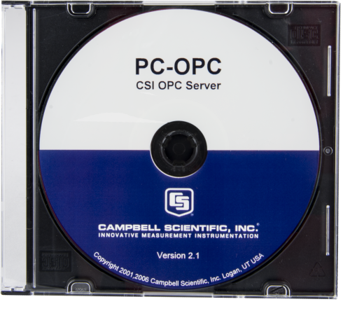 PC-OPC OPC Server (Single License)