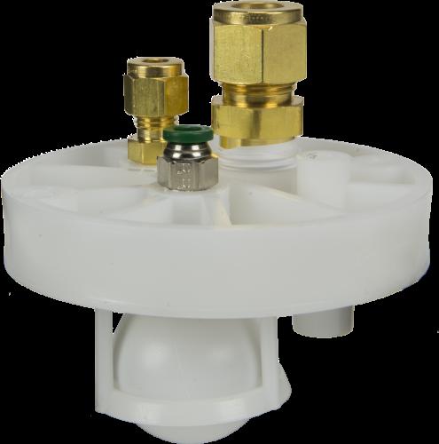 28391 BVS4300 or CVS4200 3/8 in. Metering Chamber Cover Kit