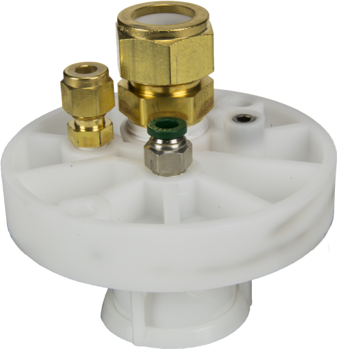 28392 BVS4300 or CVS4200 5/8 in. Metering Chamber Cover Kit