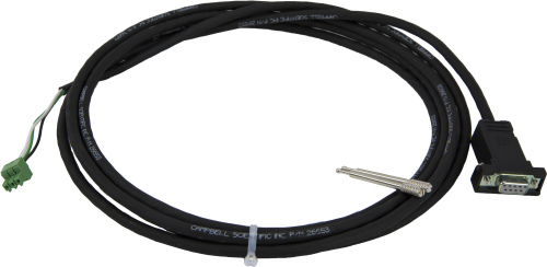 28680 Configuration Cable for CS120/A or CS125