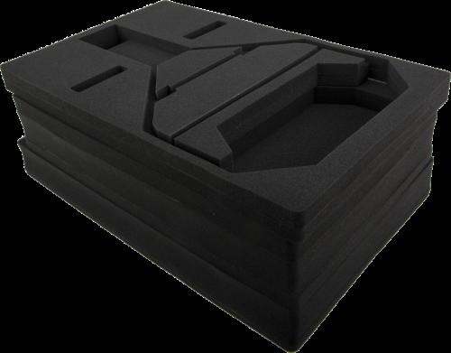 29191 CSAT3B Foam Case Set