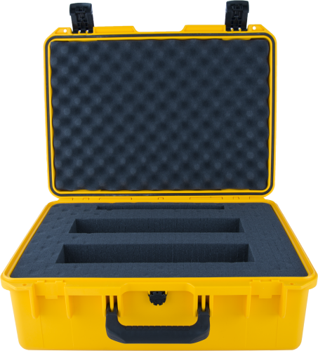 21099 OBS-3A Carrying Case (holds 2)