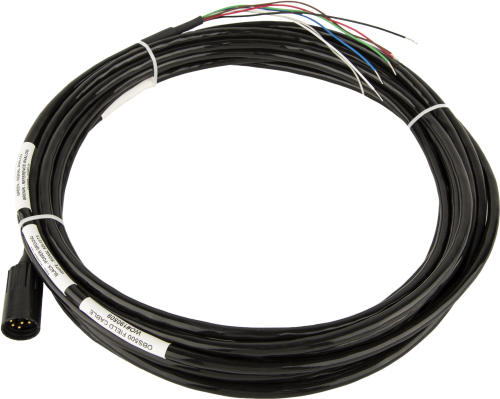 27786 OBS500 or OBS501 Field Cable, 10 m (32.8 ft)