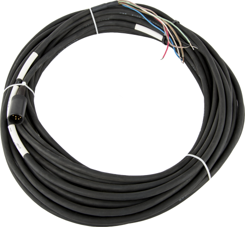 27787 OBS500 or OBS501 Field Cable, 20 m (65.6 ft)