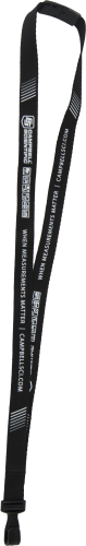 31639 Campbell Scientific Lanyard