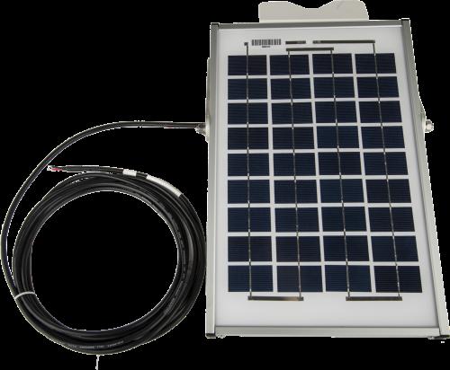 SP10 Panneau solaire de 10 W