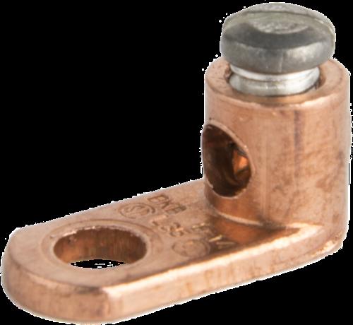 8039 Ground Lug Connector, 8 AWG Max