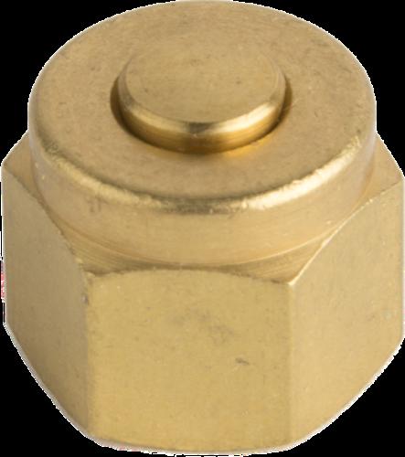 15891 1/4 in. OD Swagelok Plug