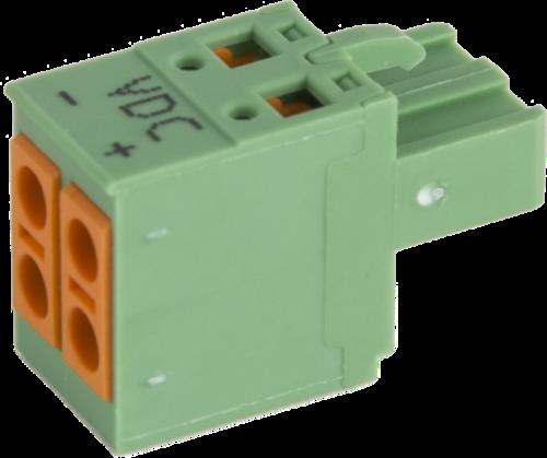 26031 Spring Plug Terminal Connector