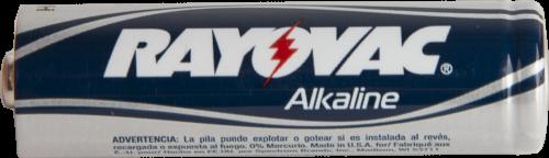 26064 1.5 V AA Alkaline Cell Battery