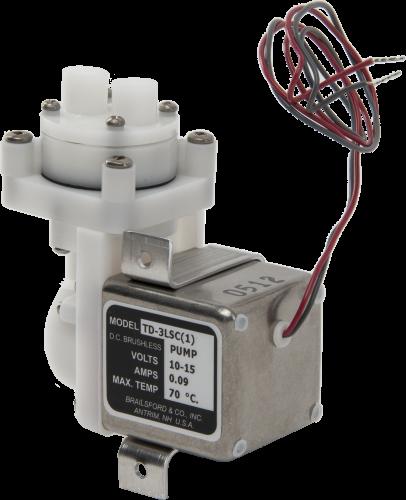 4148 12 V Motor Pump for 023/CO2 System