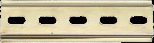 15906 DIN-Rail Mounting Bracket