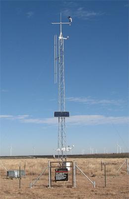 UT30: 30 ft Universal Tower with Adjustable Mast