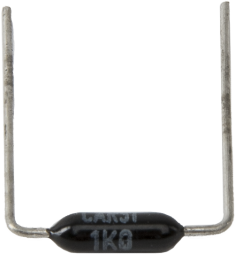 3041 1 kohm, 0.1% Resistor 1/8 W 10 ppm