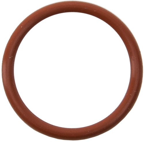 3890 Silicone O-Ring