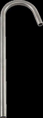 26918 Sampler 3/8 in. ID Goose-Neck Volume Control Tube