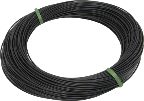 26160 1000 μm Core Jacketed Simplex Fiber Optic Cable