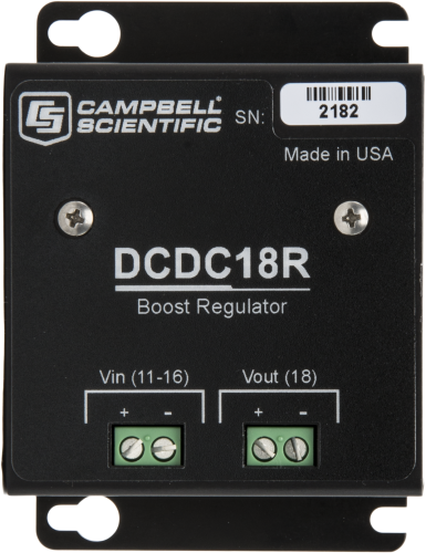 DCDC18R 12 to 18 Vdc Boost Regulator