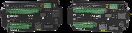 Centrale de mesure de la série CR6