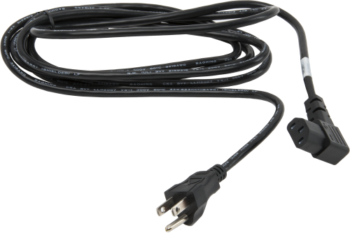 753 3-Prong US Power Cord