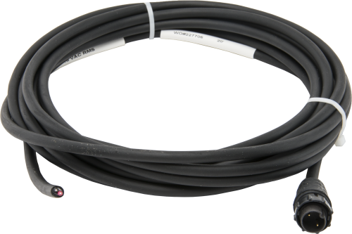 17197 AC Power Cable