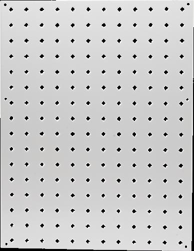18493 14/18 Enclosure Grid Plate
