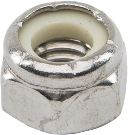 4904 5/16-18 Locking Nut
