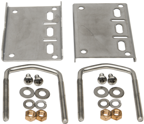 30840 CRVW3 Universal Mounting Kit