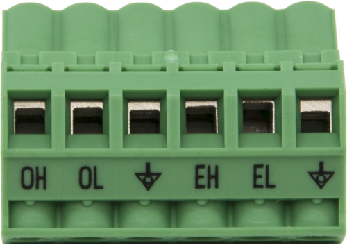 30367 Replacement AM16/32B COM Connector