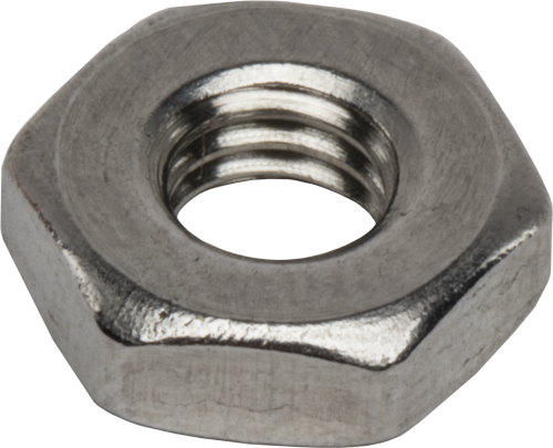23 Stainless-Steel Nut #10-32