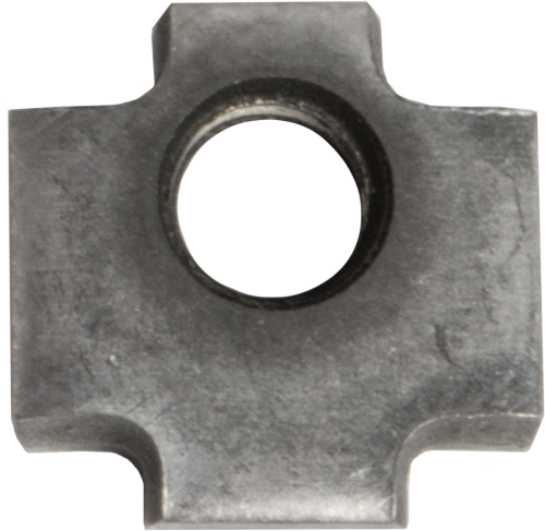 21728 CR9000X Replacement Floating Nut for Rails