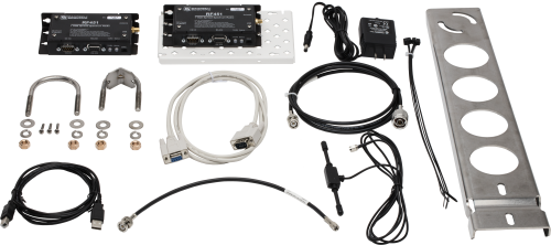 20586 1 W 900 MHz Spread-Spectrum Radio Kit for ET Stations
