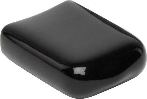 26169 SC115 3/4 in. Black USB Port Cover