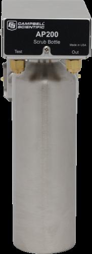 31021 AP200 Scrub Bottle