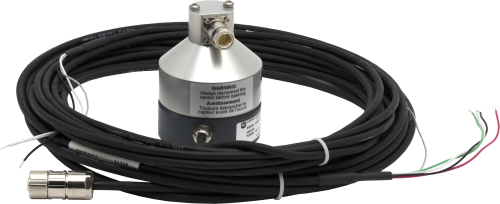 SR50AH-L Heated Sonic Distance Sensor
