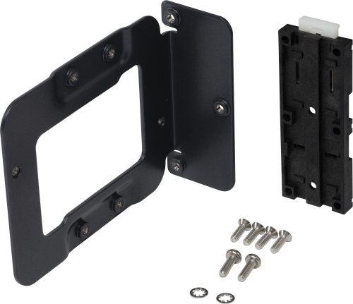 32398 DIN Rail Mounting Kit for the RV50