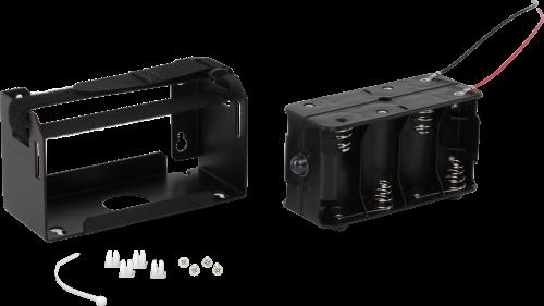 ALK7 12 V, 7 Ah Alkaline Battery Pack