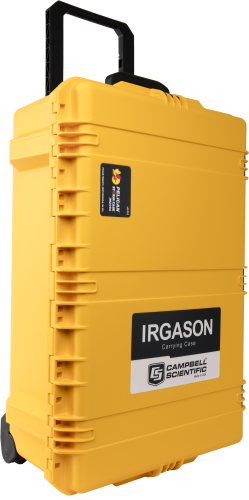 29991 IRGASON Replacement Carrying Case with Foam Insert