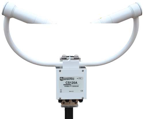 CS120A Atmospheric Visibility Sensor