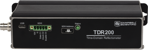 TDR200 Time-Domain Reflectometer