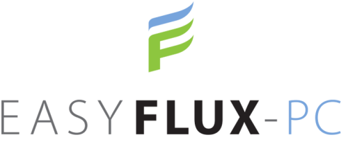 EASYFLUX-PC Eddy-Covariance Post-Processing PC Software