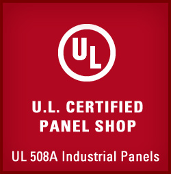 27623 UL508A Compliance of Custom Panel