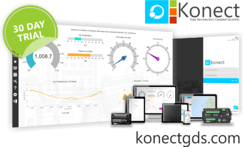 Konect GDS Konect Global Data Services