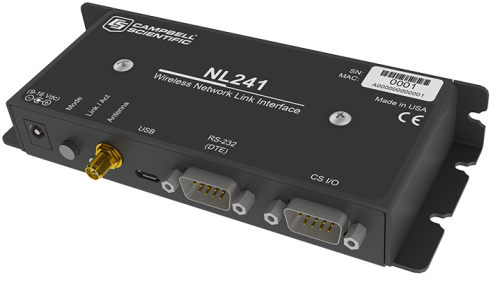 NL241 Wireless Network Link Interface